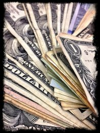 zagraniczne banknoty