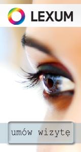 Sieć klinik okulistycznych Lexum