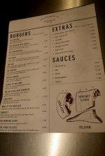 karta menu