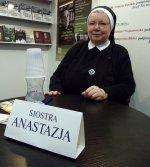 siostra anastazja