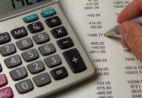 kalkulatro, obliczenia, finanse